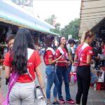 カンボジア  シアヌークビルの安宿「ゲストハウス66」のご紹介と街をブラブラ