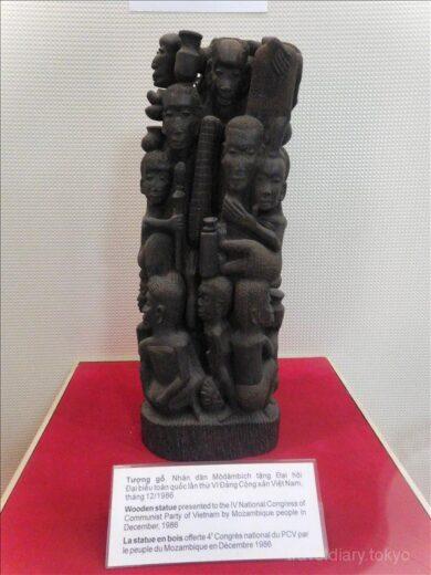ベトナム  ハノイの国立歴史博物館へ行ってきた(前編)【ベトナム】