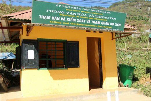 ベトナム  少数民族の村「タヴァン村」へ行ってきた【ベトナム】