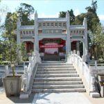 中国  大理古城散策して崇聖寺三塔を外から見てきた【中国】