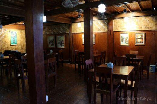 ラオス  ルアンナムターの安宿 マニーチャン ゲストハウスのご紹介【ラオス】