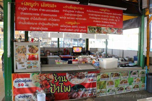 タイ  ウドンタニの街をブラブラ散策_セントラルプラザとか【タイ】