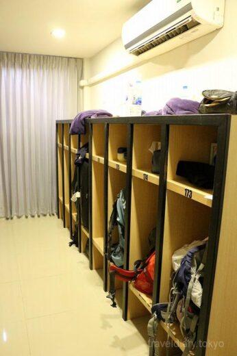 タイ  パタヤの安宿「18 Coins Cafe & Hostel」のご紹介【バンコク】