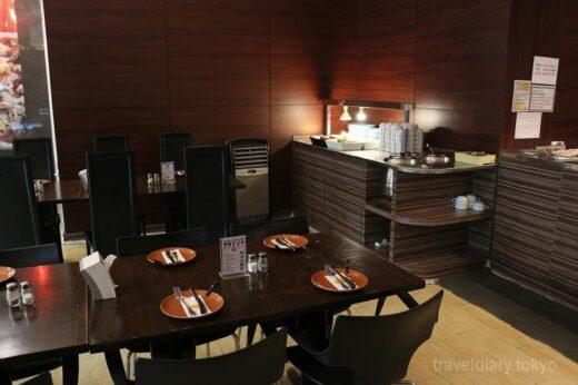 タイ  パタヤでステーキ食べ放題「オールシーズンズ ステーキブッフェ」