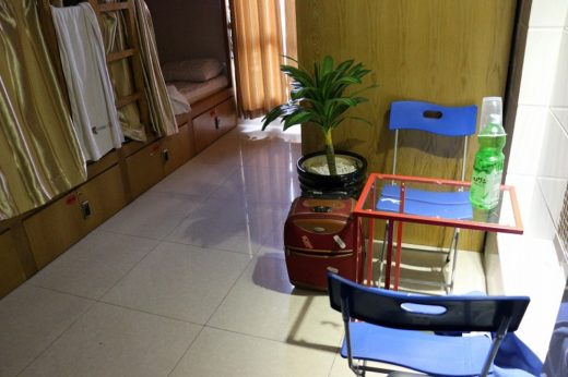 ベトナム  安宿「ヴィンテージ ホステル サイゴン」のご紹介【ホーチミン】