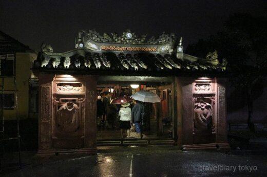 ベトナム  世界遺産の街「ホイアン」の夜歩きは幻想的だった【ベトナム】