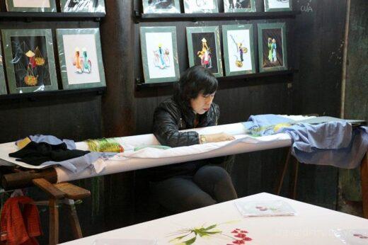 ベトナム  ホイアンの街をブラブラ散策_フーンフンの家とか【ベトナム】