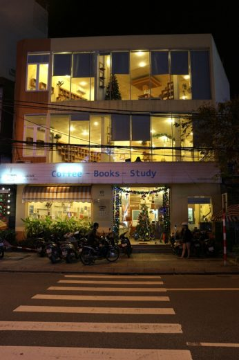 ベトナム  ダナンの街をブラブラ散策_ドラゴンブリッジの夜景とか【ベトナム】