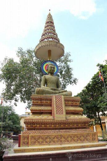 カンボジア  丸一年間の長期旅行終了!! 最後の滞在地プノンペンでのいろいろ