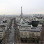 フランス  パリで見掛けたイカサマ賭博_こんなのに騙されちゃダメですよ